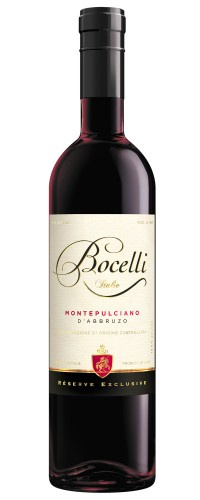 Bocelli-Montepulciano