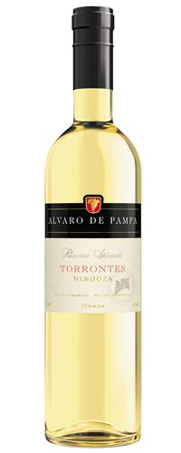 Alvaro de Pampa Torrontes