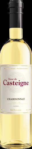 Sieur de Casteigne_Chardonnay