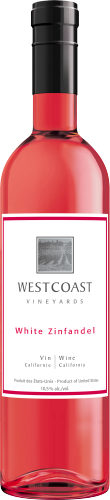 Westcoast_White Zinfandel