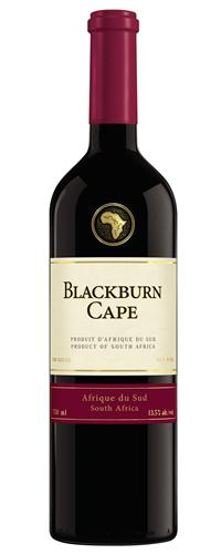 Blackburn Cape Rouge