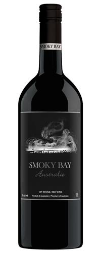 Smoky Bay Rouge