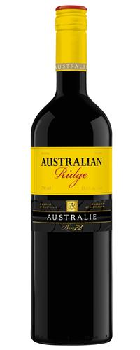 Australian Ridge rouge