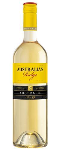 Australian Ridge blanc