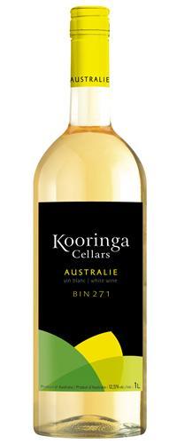 Kooringa Cellars Bin 271