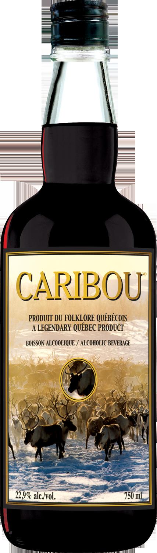 Caribou_750ml