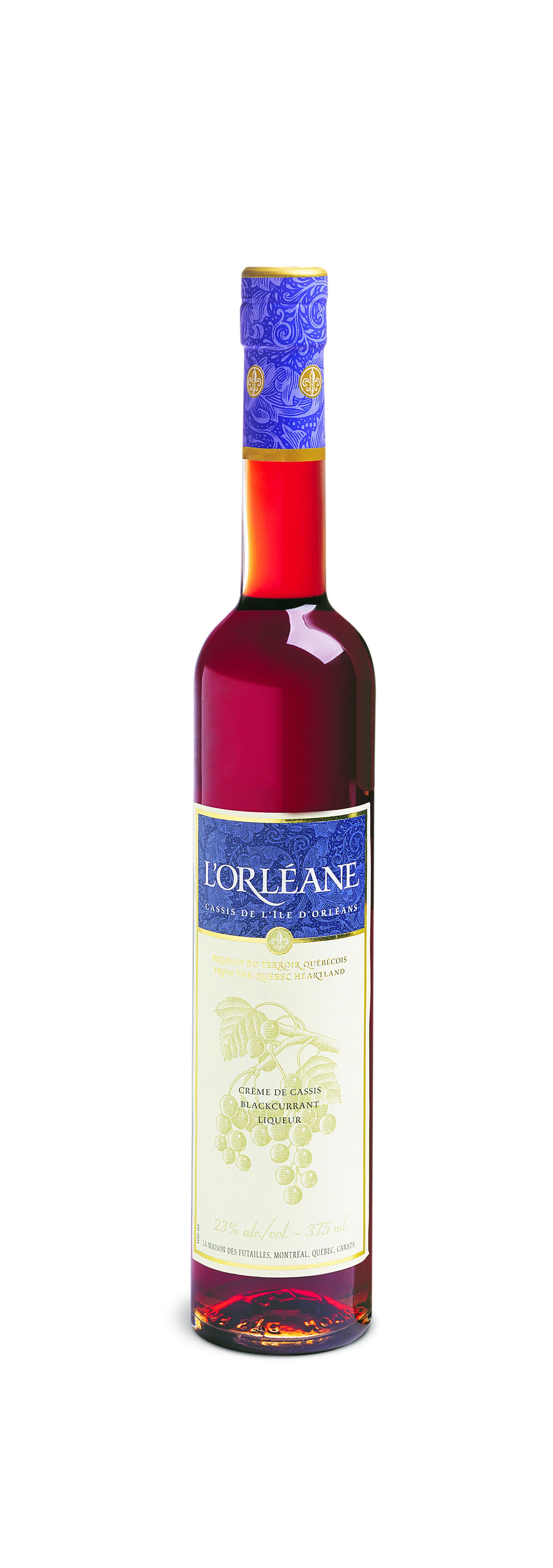 L'Orléane