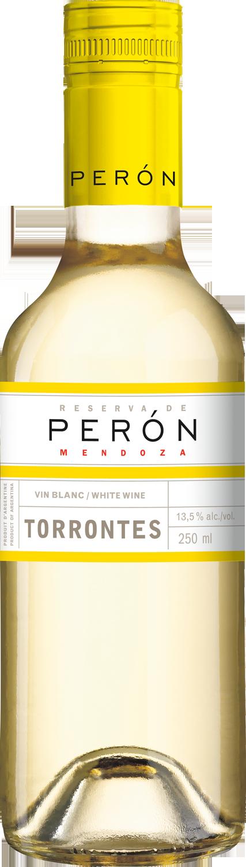 Reserva de Peron_Torrontes_250ML_SANS MILLESIME