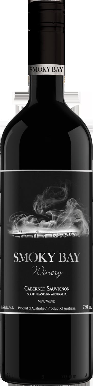 Smoky Bay_Cabernet Sauvignon