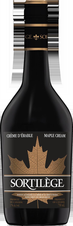 Sortilège Crème_750ml