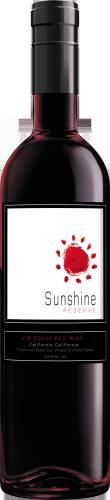 Sunshine Reserve_Vin Rouge