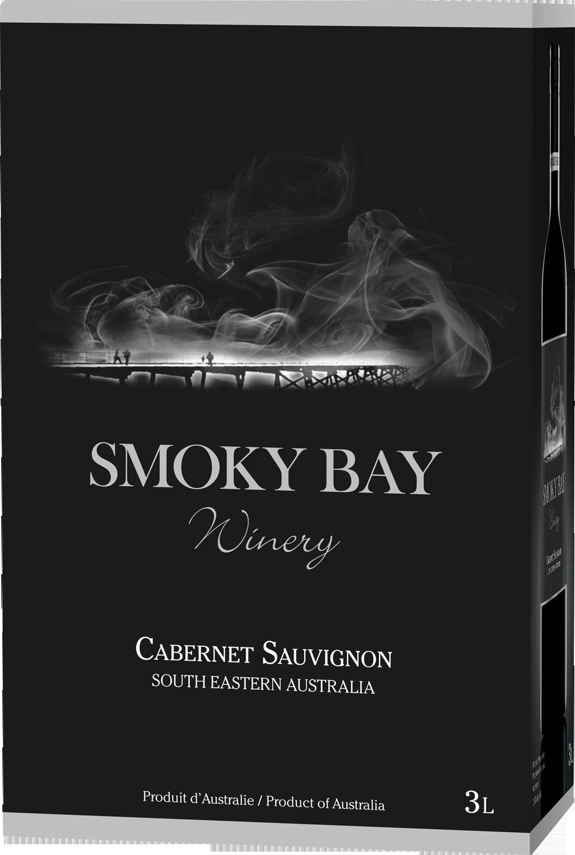 Smoky Bay_Cab Sauv_3L