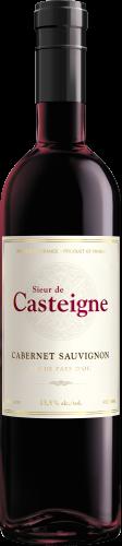 Sieur de Casteigne_Cab_Sauv