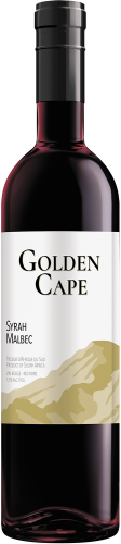 Golden Cape_Syrah Malbec