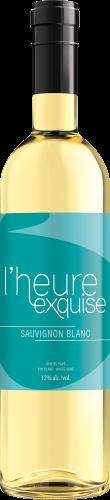 LHeure Exquise_Sauvignon Blanc